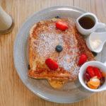 「Breakfast Story(ブレックファースト ストーリー)」のフレンチトーストが食べたくて@プロンポン