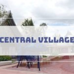 【Central Village(セントラルビレッジ)】スワンナプーム国際空港近くの最新アウトレットモール!行き方など解説!