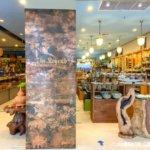 【The Legend(レジェンド)】セラドン焼きの人気店がMBKに移転!全品20%オフ!